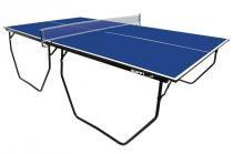 Mesa de Ping-Pong Rodízio 15 mm MDF - Klopf - Klopf
