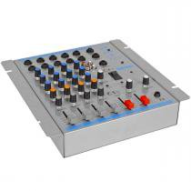 Mesa De Som 4 Canais Turbo Loud Omx-4 Oneal - Oneal