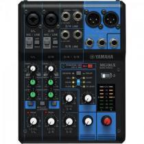 Mesa de som mg06x yamaha - Yamaha