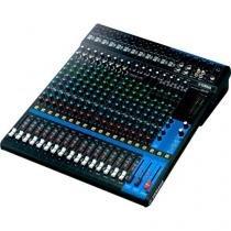 Mesa de som mg20 yamaha - Yamaha