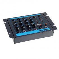 Mesa de Som OMX-4 1 Entrada CD/DVD/MP3-4/RCA - Oneal - Oneal