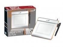 Mesa Digitalizadora Genius 31100027101 Easypen I405X 4X5.5 2560 LPI USB -