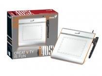 Mesa digitalizadora genius 31100027101 easypen i405x 4x5.5 2560 lpi usb - Genius