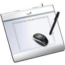 Mesa Digitalizadora Genius Mousepen I608X + Mouse USB - Genius