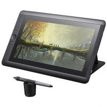Mesa Digitalizadora Wacom   - Cintiq 13HD Creative Pen  Touch Display