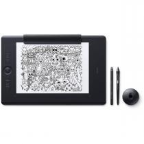 Mesa Digitalizadora Wacom Intuos Pro Grande - PTH860P - Wacom