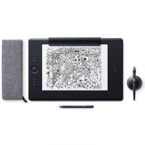 Mesa Digitalizadora Wacom Intuos PRO Paper Edition Grande (PTH860P) -