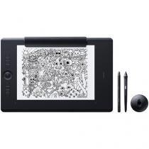 Mesa Digitalizadora Wacom - Intuos Pro Paper