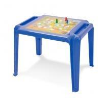 Mesa infantil Catty azul - Tramontina