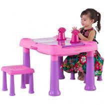 Mesa Infantil Didática - Biemme Girl