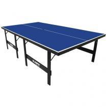 Mesa Oficial p/ Tênis de Mesa Ping Pong 15mm MDP - Olimpic