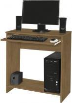 Mesa para Computador China Amendoa - Moveis Primus - Móveis primus