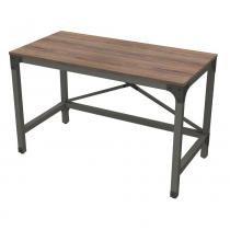 Mesa para Escritório Steel 14010 Arizona - Artesano