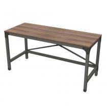 Mesa para Escritório Steel 14011 Arizona - Artesano