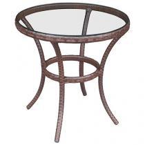 Mesa para Jardim/Area Externa Alumínio - Tampo Removível Alegro Móveis M501