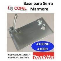Mesa para serra marmore makita 4100nh / h original 164195-4 -