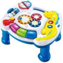 Mesinha De Atividades Musical - Zoop toys -