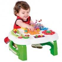 Mesinha de Atividades Smart Table 0812 Calesita - Calesita