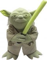 Mestre Yoda com Reconhecimento de Voz - Candide - Star Wars