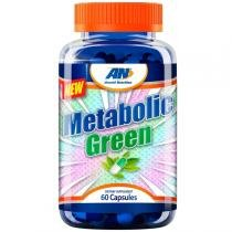 Metabolic Green 60 caps - Arnold Nutrition -