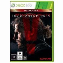Metal Gear Solid V: The Phantom Pain - Xbox 360 - Konami