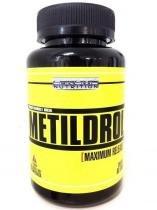 metildrol 60 tabletes - Red series