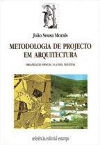 Metodologia de projeto em arquitetura - Est - estampa