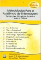 Metodologias para a Assistência de Enfermagem - Ab