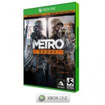 Metro Redux para Xbox One - Deep Silver