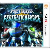 Metroid prime: federation force - 3ds - Nintendo