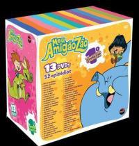 Meu Amigaozao - Temporada Completa - Radar records (cds)-