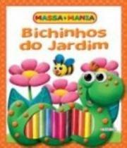 Meu grande livro de atividades vermelho - elefante - Libris editora