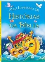 Meu livrinho de histórias da Bíblia - Todolivro