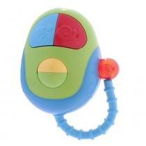 Meu Primeiro Mouse - Verde - Dican -