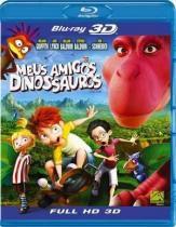 Meus Amigos Dinossauros (Blu-Ray 3D) - Imagem filmes