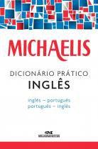 Michaelis dicionário prático inglês -