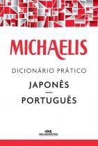 Michaelis dicionário prático japonês-português -