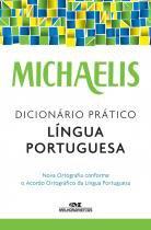 Michaelis dicionário prático língua portuguesa -