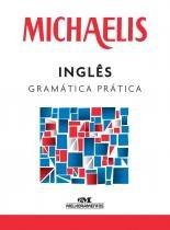 Michaelis Gramatica Pratica Ingles - Melhoramentos - 952659
