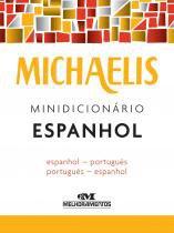 Michaelis minidicionário espanhol -