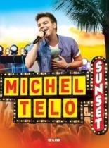 Michel telo - sunset (dvd+cd) - Som livre dvd (rimo)