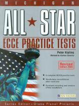 Michigan all star ecce practice tests tb - 2004 - Cengage elt