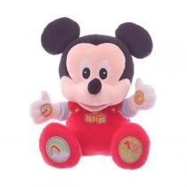 Mickey Divertido - Dican -