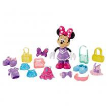 Mickey Mouse Minnie Dia de Escola - Mattel - Mattel