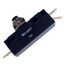 Micro Interruptor De Ação Rápida 20a - Mg-2607 Margirius - Isamaq