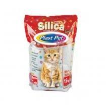 Micro Sílica Sanitária Especial Plast Pet -