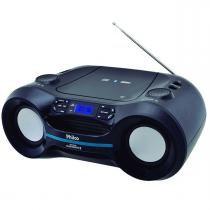 Micro System Boombox com Bluetooth USB PB121BT Philco -