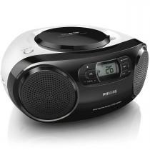 Micro System Boombox com USB e Bluetooth Philips AZ330TX -