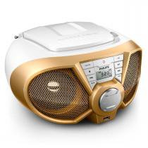 Micro System Boombox PX3125GX/78 Philips -