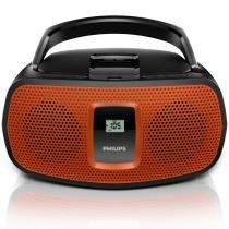 Micro System Boombox USB Philps AZ391X - Philips